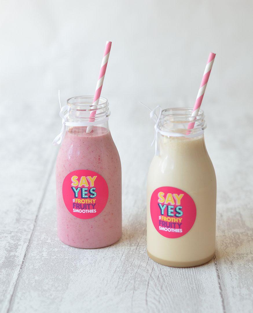 lactofree shakes