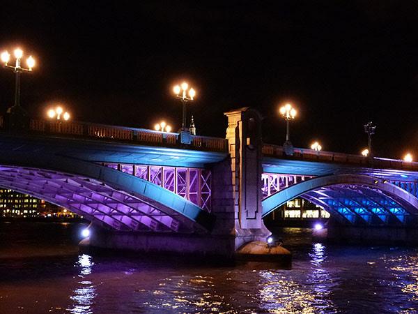 pont violet