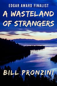 A Wasteland of Strangers by Bill Pronzini