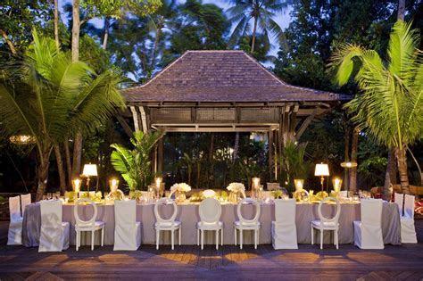 Astor Terrace Pavilion. St. Regis Bahia Beach Puerto Rico