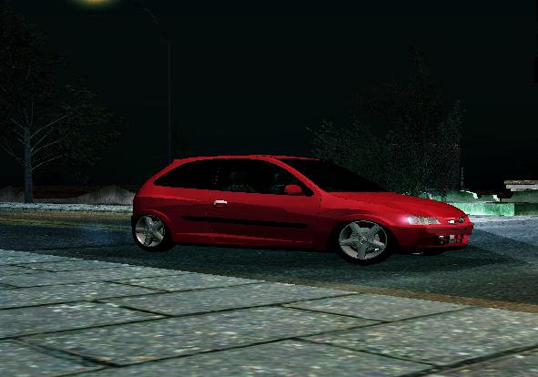 Gta Auto Mods Sa Celta 2004 Edit Gabriiel S
