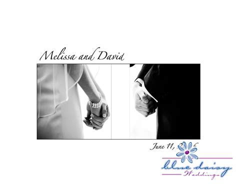 Wedding album designs from NYC wedding photographer