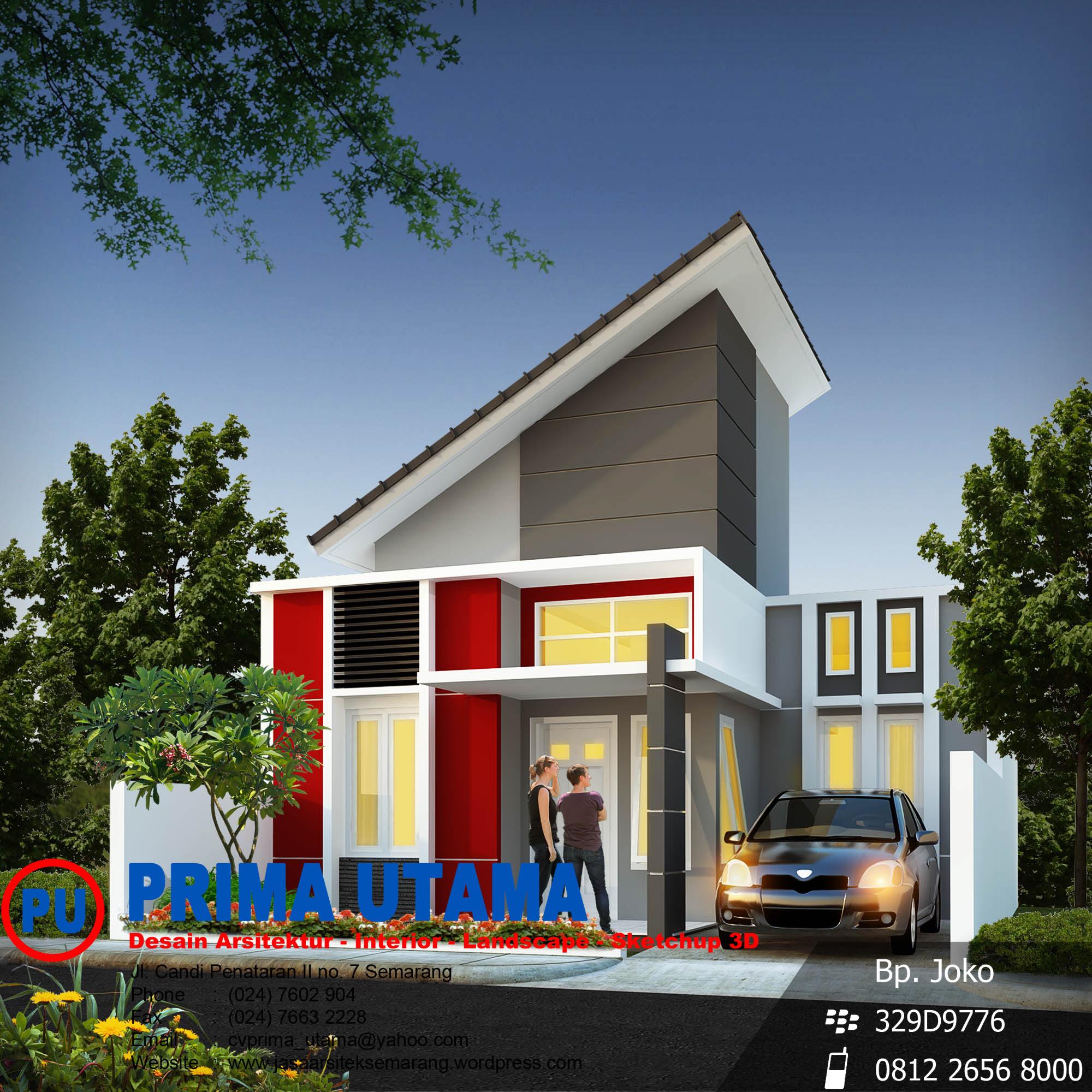 105 Denah Rumah Joglo Modern Minimalis Gambar Desain Rumah Minimalis