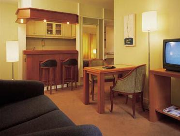 Review Transamerica Classic La Residence