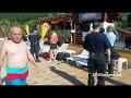 VIDEO Controale ale polițiștilor în parcul Ariniș și la alte piscine și terase din Vatra Dornei, Cacica, Câmpulung Moldovenesc și Gura Humorului
