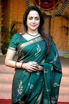 Hema Malini Biography, Latest Photos, Movies List