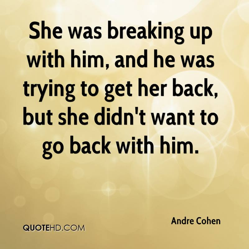 Andre Cohen Quotes Quotehd