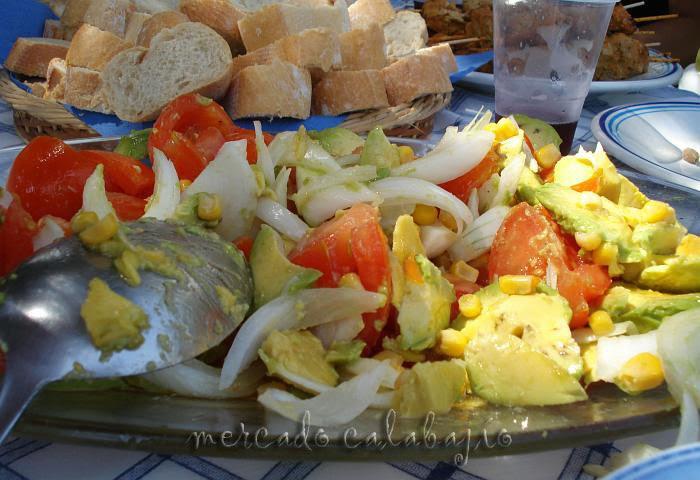 Coliflor feira rosquillas fritas hereford rosc n 2011 y un antojo mercado calabaj o - Primeros platos faciles y originales ...