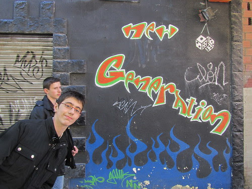 New Generation by JoseAngelGarciaLanda