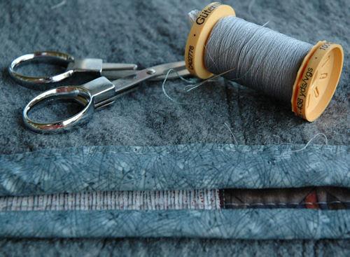 binding :: house wares :: lukkekant #1