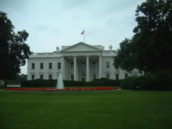 Photos of White House, Washington DC