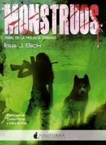 Monstruos (Cenizas III) Ilsa J. Bick