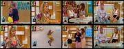 """Melhor na TV 2015/595 - Luciana Abreu sexy com roupa justa em """"Grande Tarde"""""""