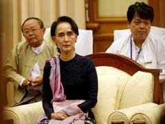Myanmar Parliament To Change Presidential Elections Date: Document