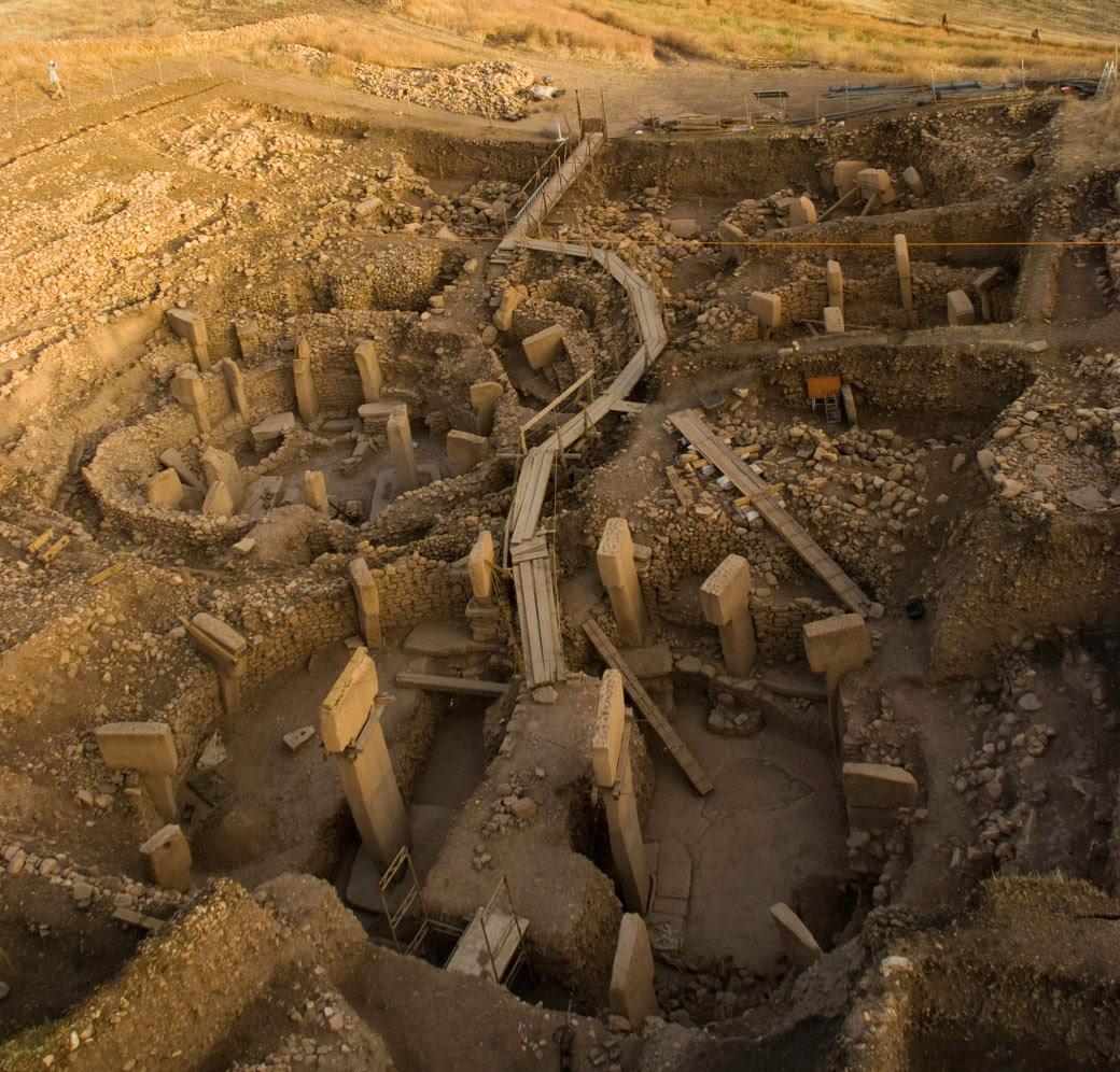 Risultati immagini per Göbekli Tepe