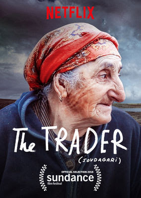 Trader (Sovdagari), The