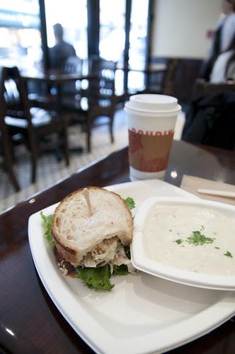 Best of Boudin Set, Boudin Bakery & Cafe, San Francisco