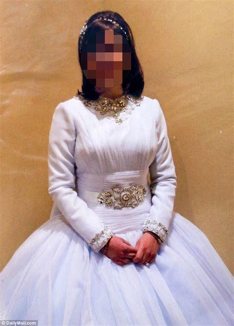 Hasidic groom Yisroel Stein is now a woman called Abby