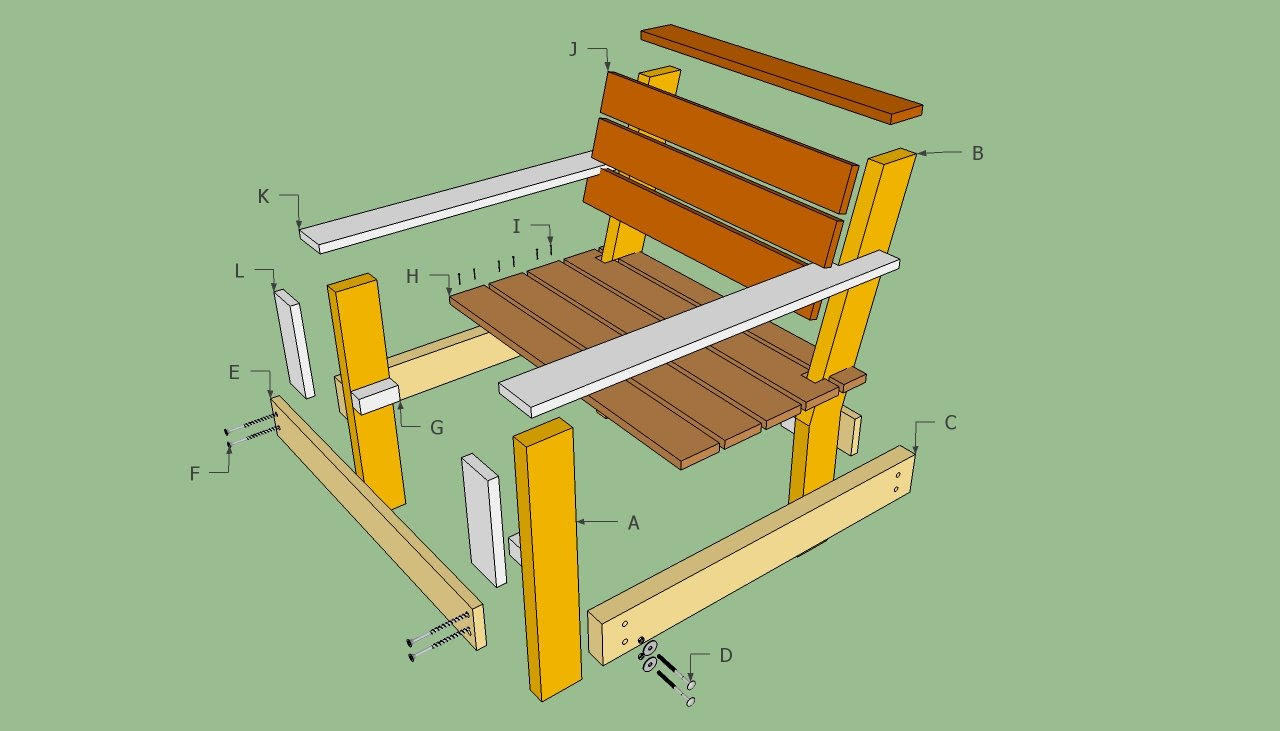 Sensational Free Woodworking Plans Diy Projects Pdpeps Interior Chair Design Pdpepsorg