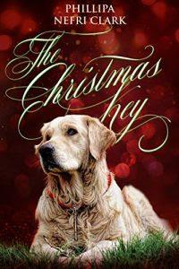 The Christmas Key by Philippa Nefri Clark