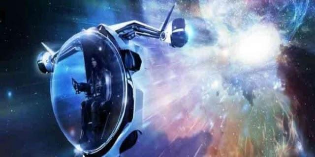 Ανακαλύφθηκε τεχνολογία  για τον Έλεγχο του Χρόνου;