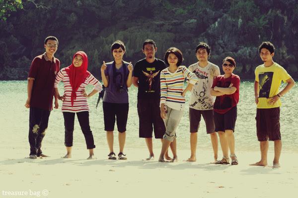 beach boys and girls