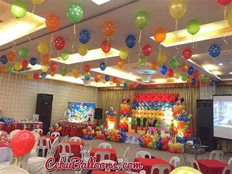 Diamond Suites Cebu   Cebu Balloons and Party Supplies
