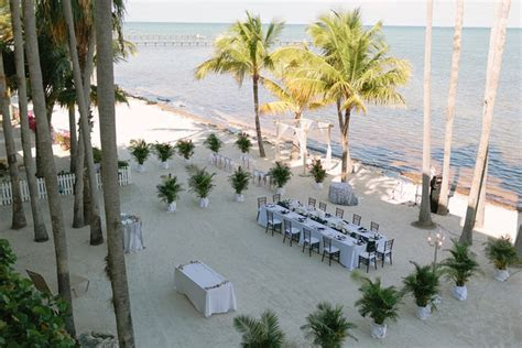 Cheeca Lodge & Spa   Islamorada, FL Wedding Venue