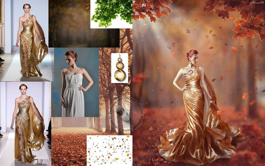 Viktoria Solidarnyh'ın inanılmaz Photoshop çalışmaları 8