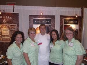 Southeastern Retail Baker?s Association Convention   Paul