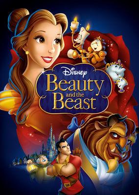 Beauty And The Beast Netflix Deutschland