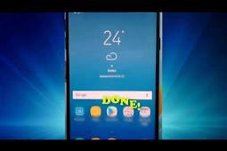 Samsung Galaxy J7 Pro Bypass FRP Remove Google Account.