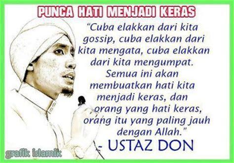 life stories himpunan mutiara kata ustaz don danial