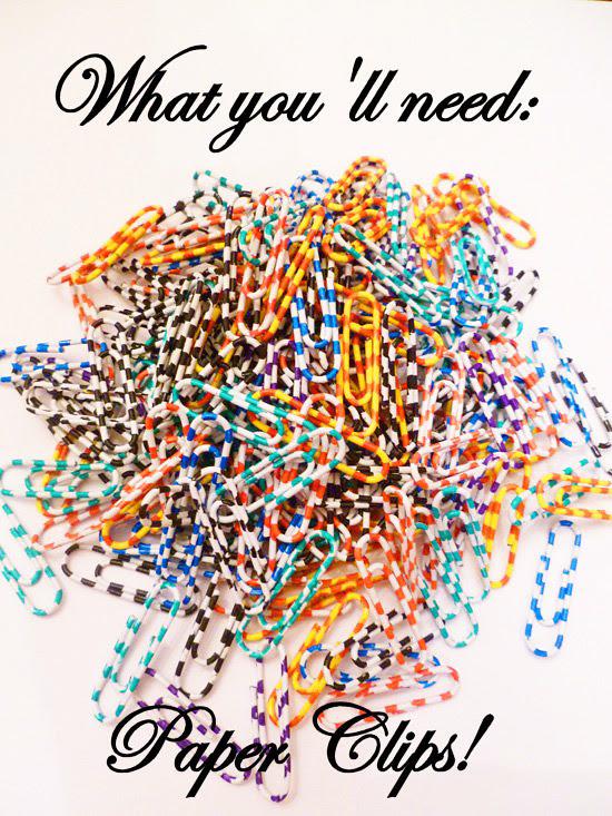 12 Dec 20 - Paperclip Necklace (2)