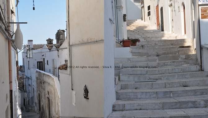 Foto Puglia 2012