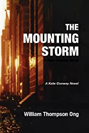 Mounting Storm by William Thompson Ong