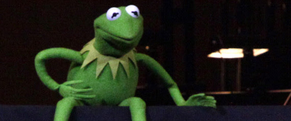 Kermit The Frogs Best Advice For A Happy Life Healthy News Daily