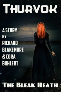 The Bleak Heath by Richard Blakemore and Cora Buhlert