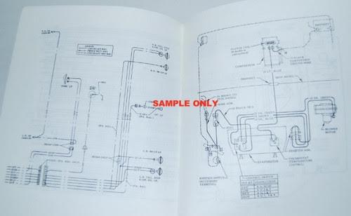 Wiring Diagram For 1969 Chevy Camaro Gota Wiring Diagram