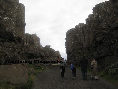 7 Mid-Atlantic Ridge - Thingvellir National Park - Iceland 9