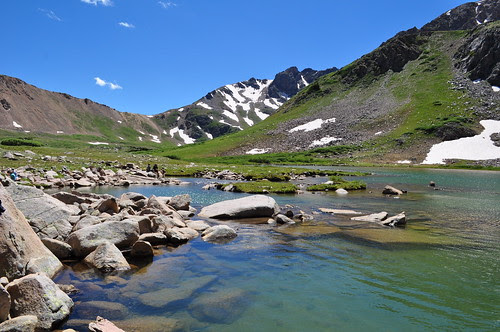 herman lake