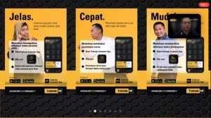 Trakindo Customer App – Solusi Interaksi Aman, Mudah & Cepat oleh - bekominihitachi.xyz