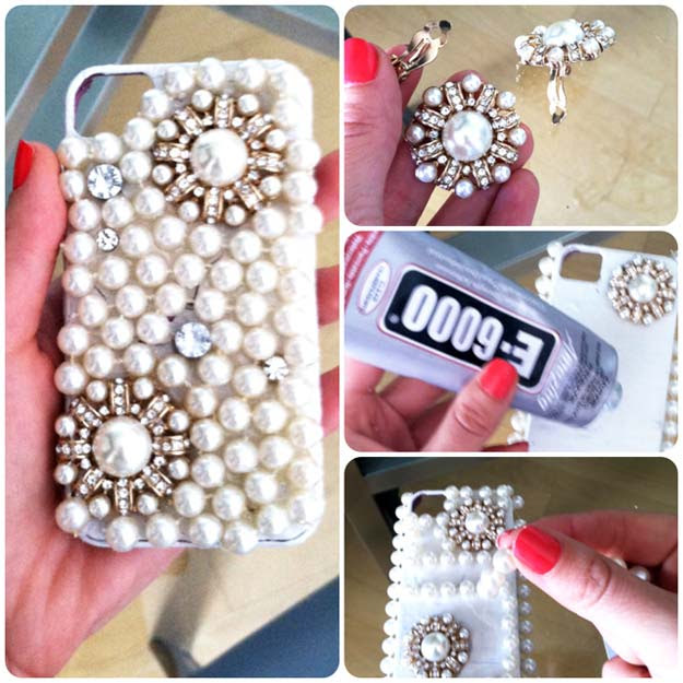d6b1888fb4 ... polish case diy iphone nail Makeovers Coolest The Cool Case DIY The of  iphone of ...