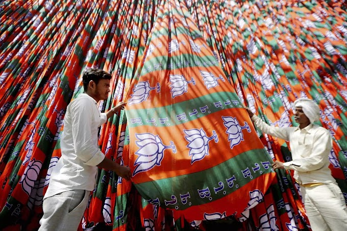 BJP to observe Modi government's seventh anniversary as Covid 'seva diwas'