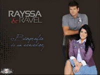 """Rayssa e Ravel assinam contrato com a Canzion Brasil para distribuição do CD """"Biografia de um vencedor"""""""