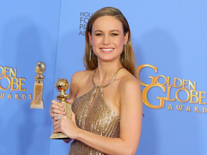 Actress in a Leading Role : Brie Larson, Room