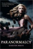 Paranormalcy (Paranormalcy Series #1)