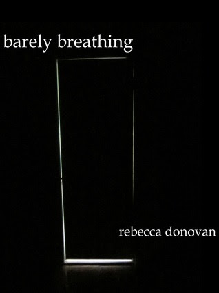 Barely Breathing (The Breathing Series, #2)