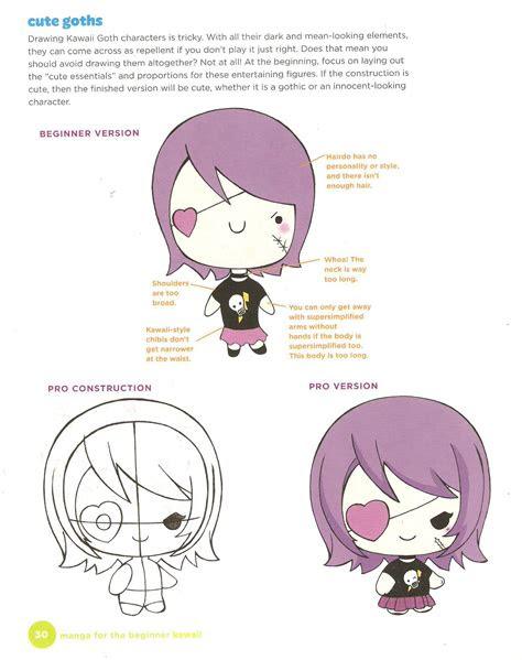manga   beginner kawaii