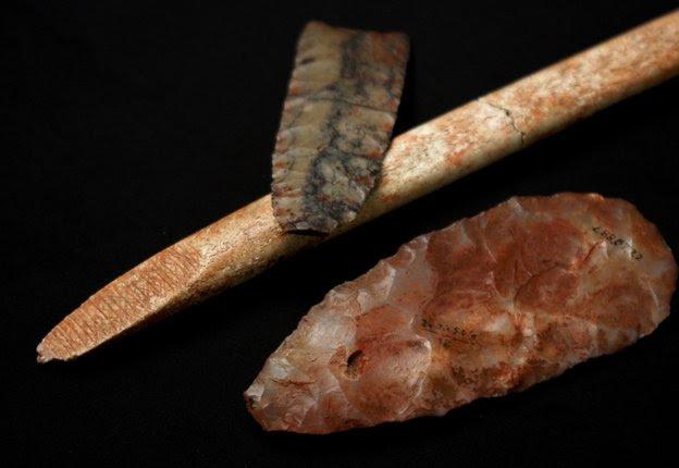 Clovis tools